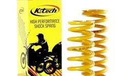Hátsó Rugók KTM 65